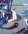 AGP 1414 - Alkalische graffiti remover