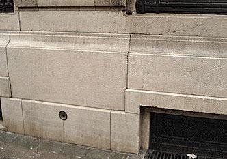 AGP 1414 graffiti remover is biologisch afbreekbaar.