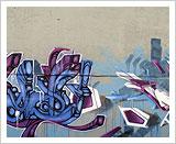 Producten om graffiti te verwijderen